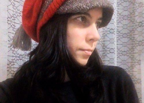 Polukackereta slouch hat