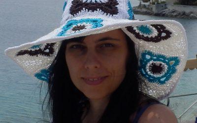 Pačvork šešir